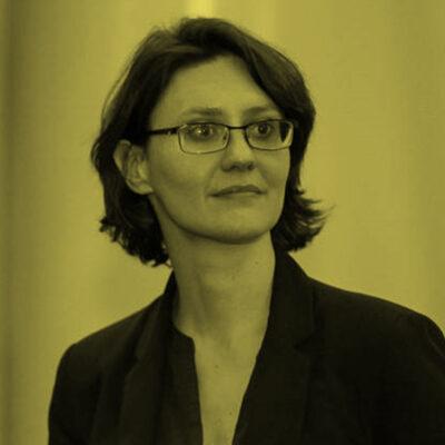 Photo de Gwénola Maguelonne